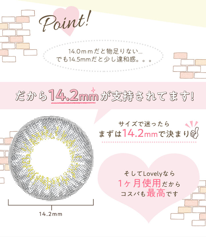 DIA 14.2mm