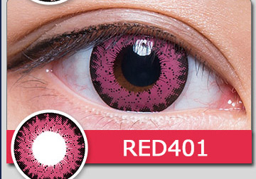 RED401