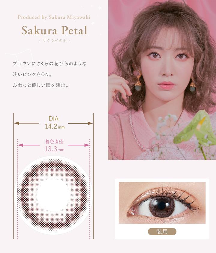 サクラペタル Sakura Petal