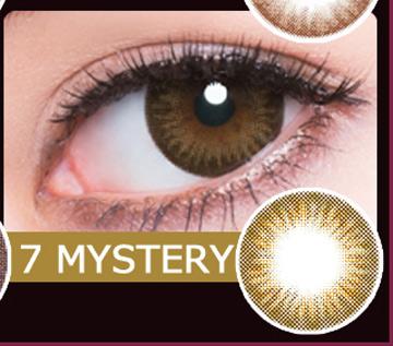 ピエナージュ 12枚入 No.7 MYSTERY(ミステリー)