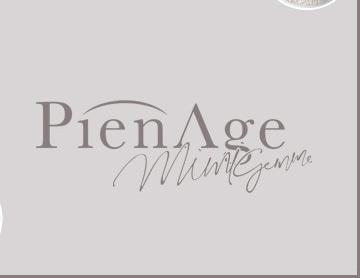 ピエナージュ ミミジェム PienAge mimigemme