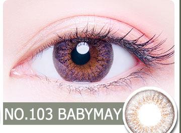 ピエナージュUVモイスト BABYMAY No.103