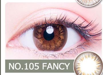 ピエナージュUVモイストNo.105 FANCY